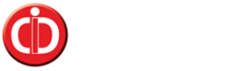 CDI Logo with type to right