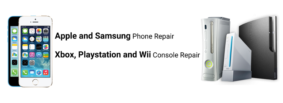 Mobile Phone and Gaming Console Repair